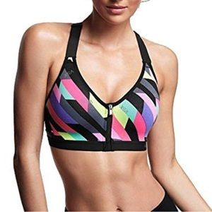 Victoria's Secret VSX Knockout Sports Bra size 32D